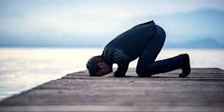 July 3, 2020 - Jummah Prayers RSVP tickets