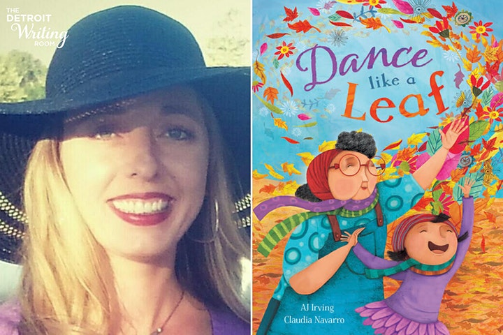 Picture Book Publishing: Tips from 6 Debut Authors image