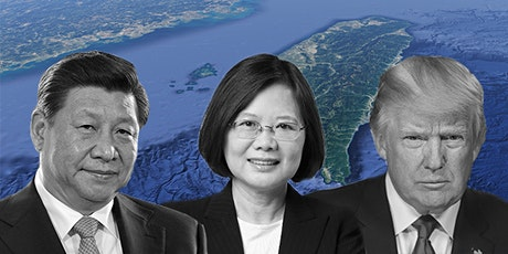 Tensions in the Taiwan Strait tickets