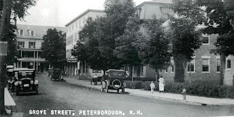 Downtown Peterborough Walking Tour tickets
