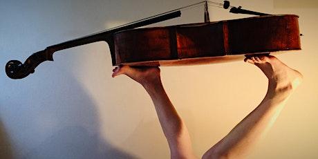 Danza, musica e improvvisazione  - All'Ombra del Torrione biglietti
