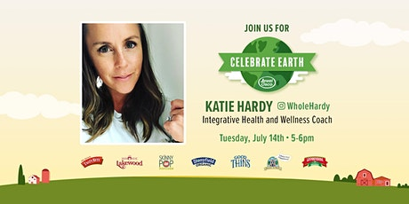Celebrate Earth with @WholeHardy Tickets