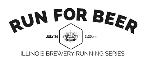 Beer Run - One Lake Brewing| Part of the  IL Brewery Running Series tickets