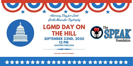 LGMD Day on the Hill tickets