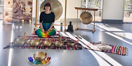 September 2020 Dalyellup Sound Meditation with Singing Bowl tickets