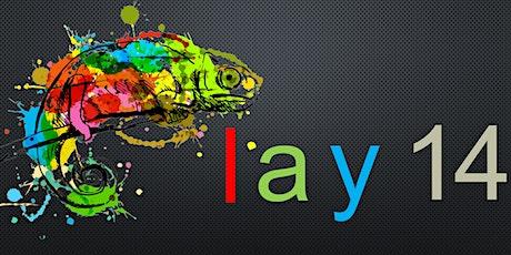 Play14 México - Juegos Serios entradas