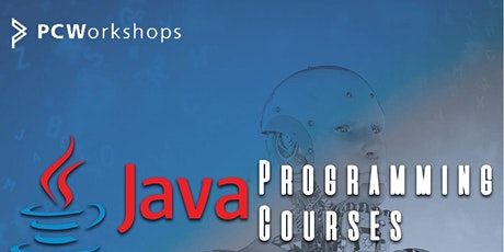 "Java ""Taster"" Programming 3-Hour Course, Virtual Classroom"