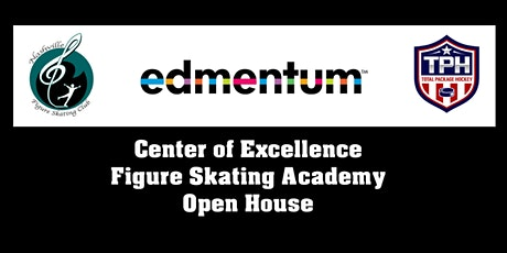 TPH Center of Excellence Open House tickets