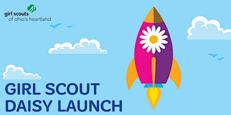 You're Invited to a Girl Scout Launch for Woodland Elementary tickets