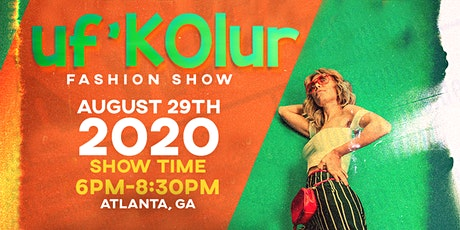 uf'KOlur Fashion Show tickets