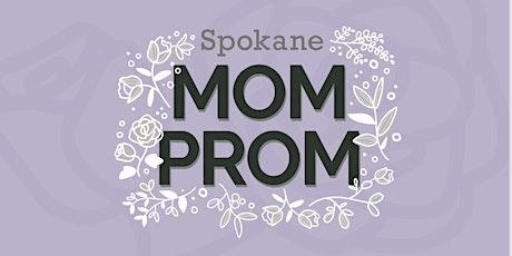 Spokane Mom Prom tickets