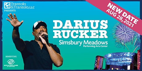 Trantolo & Trantolo Charity Concert Series presents Darius Rucker tickets