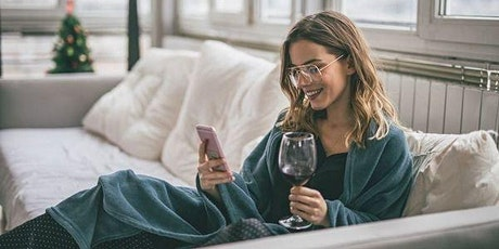 Couch, Cocktail & Conversation (Hump Day Happy Hour) tickets