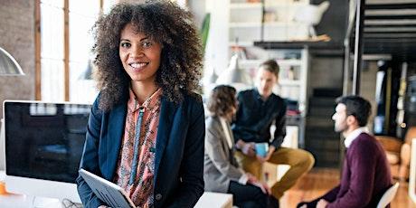 IBM Digital - Nation:  Empowering Women in Tech  - AI & Data tickets