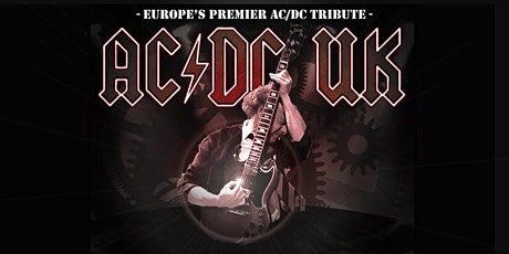ACDC UK at The Foundry Torquay tickets