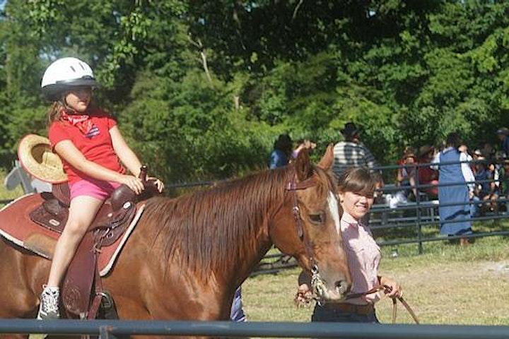 Cowboy Camp 2020 image