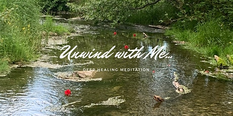 Deep Meditation in Nature tickets