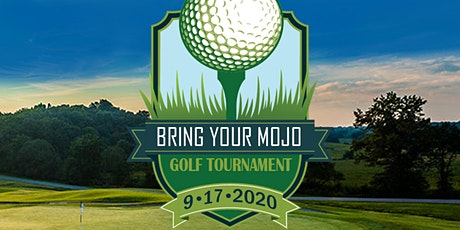Bring your MOJO Golf Tournament 2020 tickets