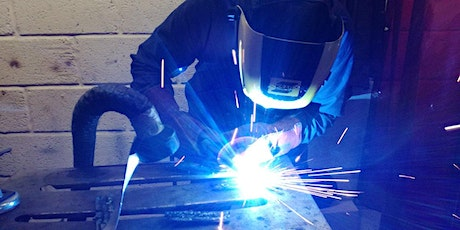 Welding for Artists (Fri  - Sun, 16th-18th Jul 2021) tickets