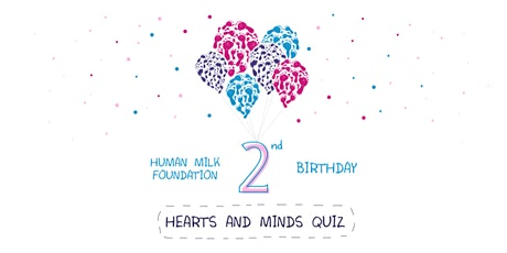 Hearts and Minds Online Quiz! tickets