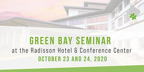 Wellness Way University LIVE! - Green Bay, WI -2020 tickets