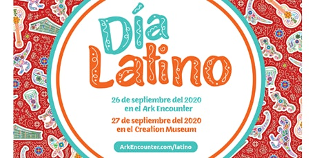 Día Latino en el Creation Museum (Servicio de Adoración) Sept. 27, 11am tickets