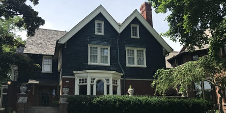 How to use the Wisconsin Historic Homeowners' Tax Credit Program tickets
