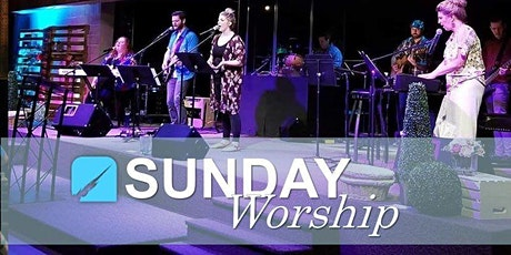 PHCLC Sunday Worship tickets