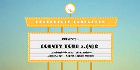County Tour 2.(N)O tickets
