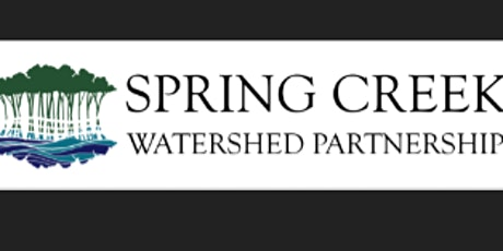 Spring Creek Watershed Public Meeting tickets