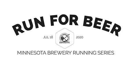 Beer Run - Broken Clock Brewing Coop | 2020 MN Brewery Running Series tickets