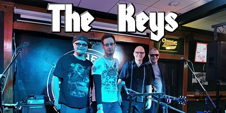 Valley First Music In The Park Presents The Keys tickets