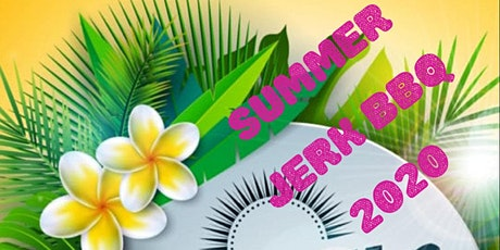 Summer Jerk BBQ in the Park for Families tickets