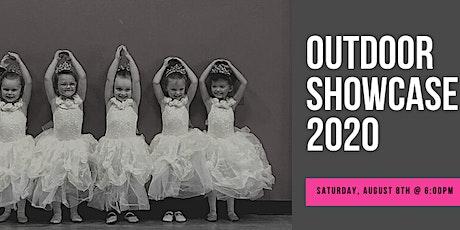 Outdoor Showcase 2020 tickets