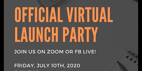 SBI Detroit Virtual Launch Party tickets