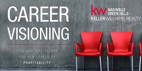Career Visioning w/ Gene Rivers August 2020 tickets