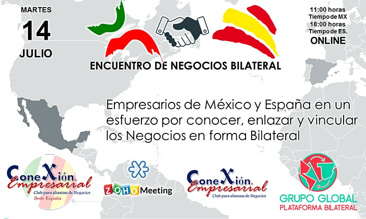 Imagen de Encuentro Bilateral de Negocios