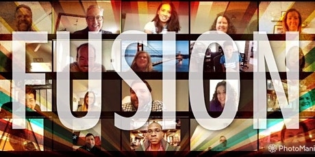 OHC Fusion Singles Adults class - Sunday Bible study & discussion tickets