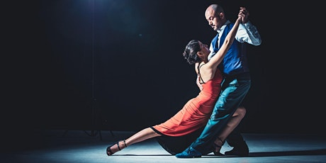 Live Virtual Wellness: Intro to Salsa Class with Rae Wilson tickets