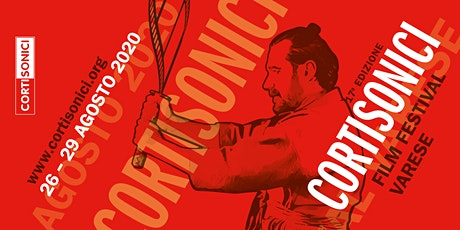 Cortisonici Short Film Festival 2020 - Seconda somministrazione biglietti