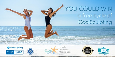 Look Your BEST CoolSculpting Event tickets