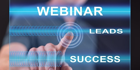 How to Create & Deliver Dynamic Webinars- Encore Presentation tickets