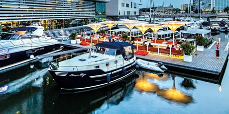 Lifestyle Business Marina Lunch tickets