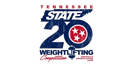 2020 TN State Weightlifting Championship tickets