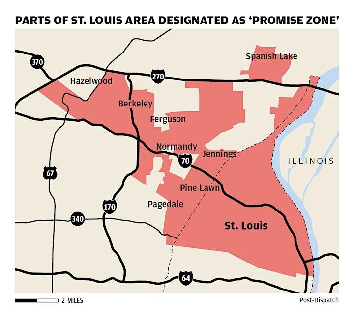 St. Louis Promise Zone Parents Focus Group image