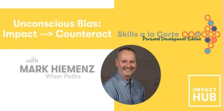 Unconscious Bias: Impact --> Counteract tickets