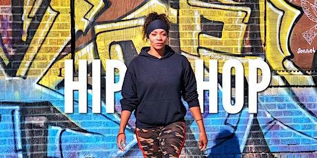 Girls Hip Hop Dance Class tickets