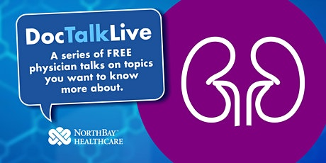 Doc Talk Live: Enlarged Prostate Keeping You Up at Night? (Fairfield) tickets