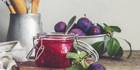 Keep it Cool: Jar Up & Freeze Summer's Fruity Bounty tickets