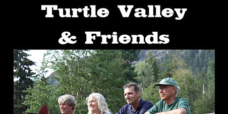 Valley First  Music In The Park Presents Turtle Valley Band tickets